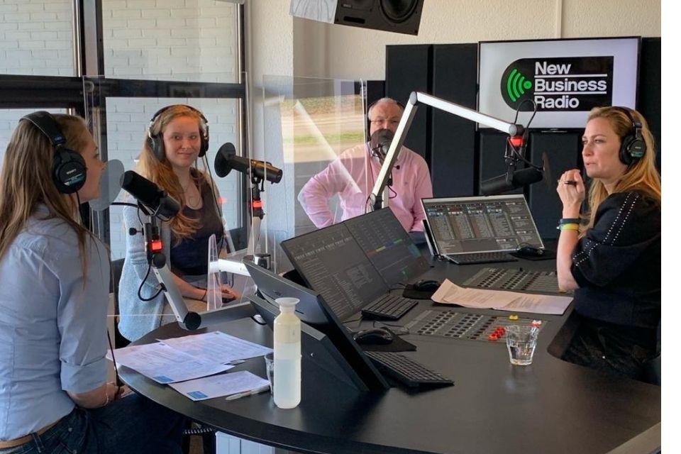 Podcast Ondermijning