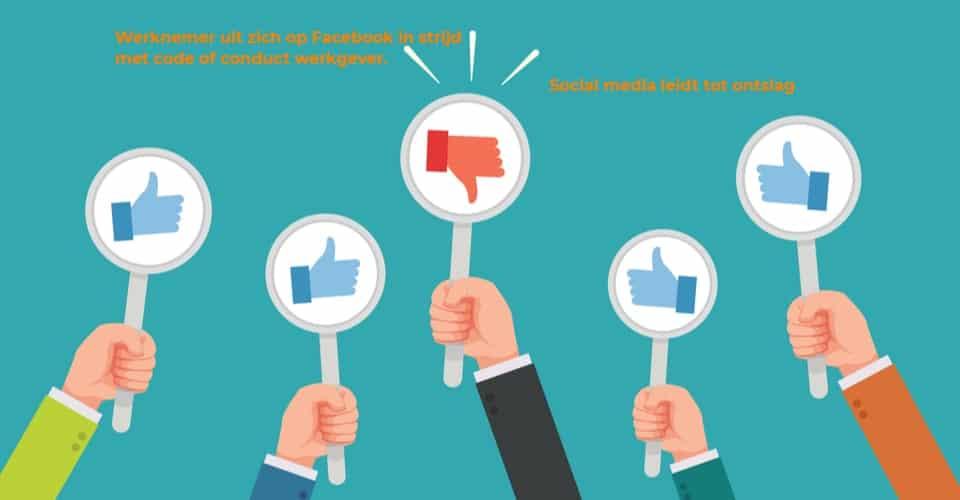 Online aan de schandpaal: hoe gaat u om met belastende informatie op social media?