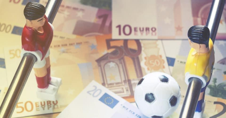 Matchfixing: een smet voor de sportwereld
